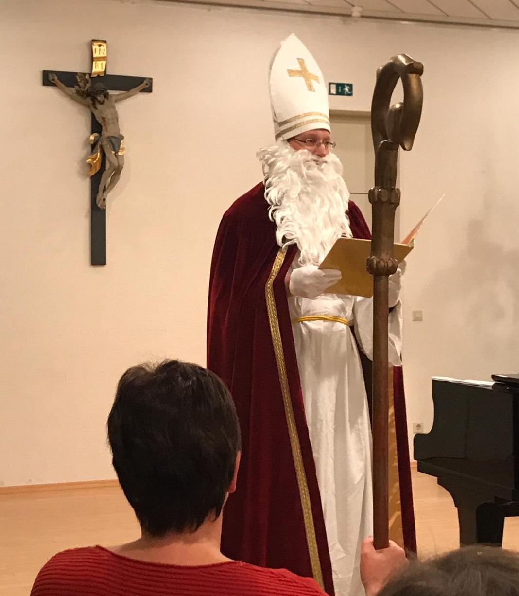 image from Nikolaus und Weihnachten 2019